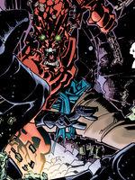 David Xavier (Earth-1610) from Ultimate X-Men Vol 1 19 0001