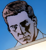 Davidson (Earth-616) from Punisher Vol 9 13 001