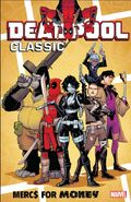Deadpool Classic Vol 1 23