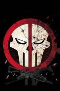 Deadpool vs. The Punisher Vol 1 5 Textless