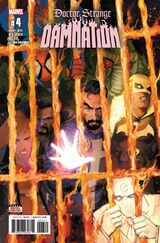 Doctor Strange: Damnation Vol 1 4
