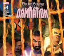 Doctor Strange: Damnation Vol 1 4