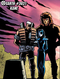 Earth-3031 from Exiles Vol 1 83 0001