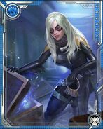 Felicia Hardy (Earth-616) from Marvel War of Heroes 017