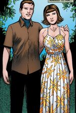 Glenn Talbot (Earth-Unknown) and Elizabeth Ross (Earth-Unknown) from Incredible Hulk Last Call Vol 1 1 001
