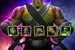 Guardians of the Galaxy (Earth-TRN517) from Marvel Contest of Champions 001