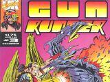 Gun Runner Vol 1 3