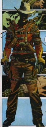 Harold Kane (Earth-616) from Mighty Marvel Western - Western Legends Vol 1 1 001