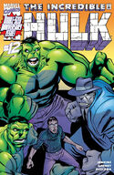 Incredible Hulk Vol 2 12