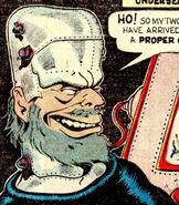 Iron Brain (Earth-616) from Sub-Mariner Comics Vol 1 30 0001