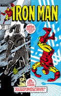 Iron Man Vol 1 194