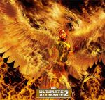 Jean Grey (Earth-6109) and Phoenix Force (Earth-6109) from Marvel Ultimate Alliance 2 0001