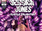 Jessica Jones: Purple Daughter - Marvel Digital Original Vol 1 2