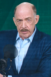John Jonah Jameson (Earth-199999) from Spider-Man Far From Home 002
