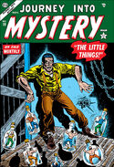 Journey into Mystery Vol 1 19