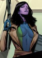 Kara Killgrave (Earth-616) from Alpha Flight Vol 4 0.1