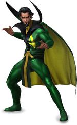 Karl Mordo (Earth-TRN012) from Marvel Future Fight 003