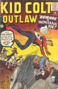 Kid Colt Outlaw Vol 1 96