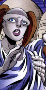 Loatia Sterixian (Earth-616) from Thor Annual Vol 2 2001 001