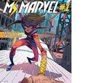 Magnificent Ms. Marvel Vol 1