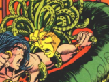 Man-Serpents