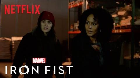 Marvel's Iron Fist | Marvel Database | FANDOM powered by Wikia