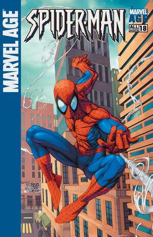 Marvel Age Spider-Man Vol 1 18