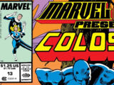 Marvel Comics Presents Vol 1 13