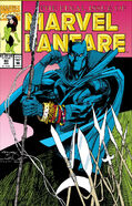 Marvel Fanfare Vol 1 60