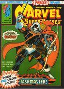 Marvel Super-Heroes (UK) Vol 1 391
