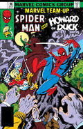 Marvel Team-Up Vol 1 96