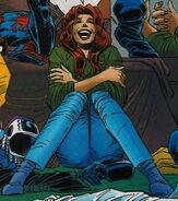 Mary Jane Watson (Earth-616) from Spider-Man Vol 1 91 0001