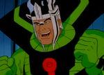 Maximus Boltagon (Earth-534834) from Fantastic Four (1994 animated series) Season 2 4 0001