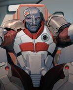 Mercurio (Earth-616) from Venom Space Knight Vol 1 2 001