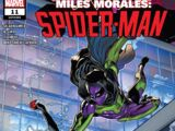 Miles Morales: Spider-Man Vol 1 11