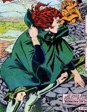 Molly Fitzgerald (Earth-616) from Marvel Comics Presents Vol 1 24 001