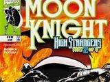 Moon Knight Vol 4 2
