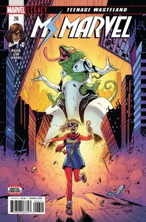 Ms. Marvel Vol 4 26