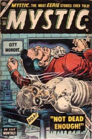 Mystic Vol 1 28