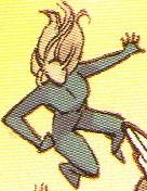 Natalia Romanova (Earth-88201) from Avengers Halloween Special Vol 1 1 001