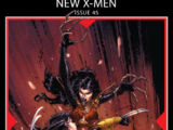 New X-Men Vol 2 45