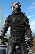 Peter Parker (Earth-TRN485)