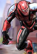 Peter Parker (Earth-TRN500)