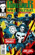 Punisher War Journal Vol 1 56
