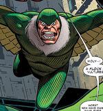 Raniero Drago (Earth-001) from Spider-Verse Team-Up Vol 1 1 0001
