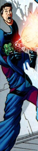 Reed Richards (Earth-Unknown) from Marvel Adventures Super Heroes Vol 2 10 002