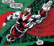 Samuel Wilson (Earth-616) from Captain America Vol 1 415 0001