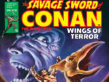 Savage Sword of Conan Vol 1 30