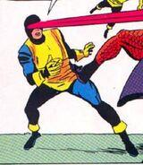 Scott Summers (Earth-616)) from X-Men Vol 1 2 0004