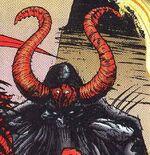 Shambler (Earth-928) Ghost Rider 2099 Vol 1 18